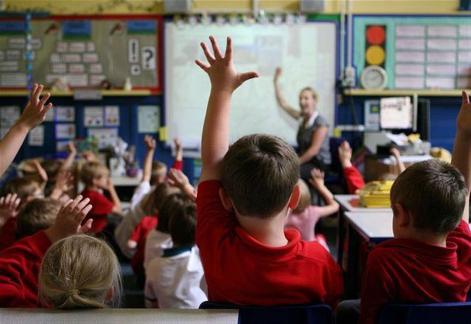 Highland Council reveals more details of temporary childcare for essential workers