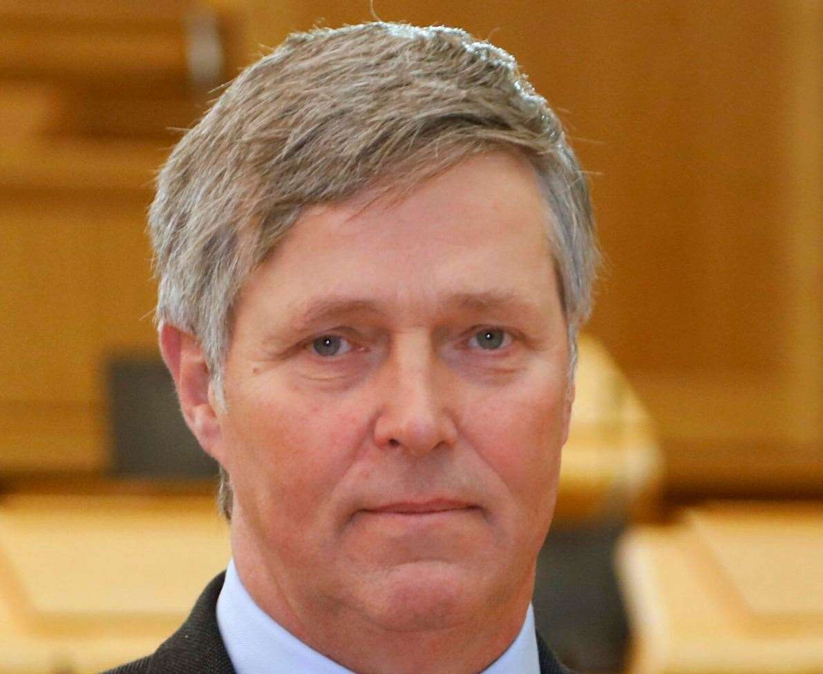 MSP Edward Mountain: 'Yet more costs'
