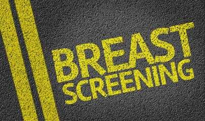 The breast-screening unit will be arriving in Badenoch next Monday.