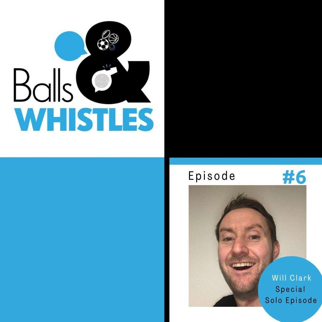 Episode 6 of Balls and Whistles is available now.