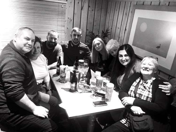 Regulars have enjoyed the Soot Bar for generations in Kincraig