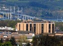The team are based at Inverness' Raigmore Hospital.